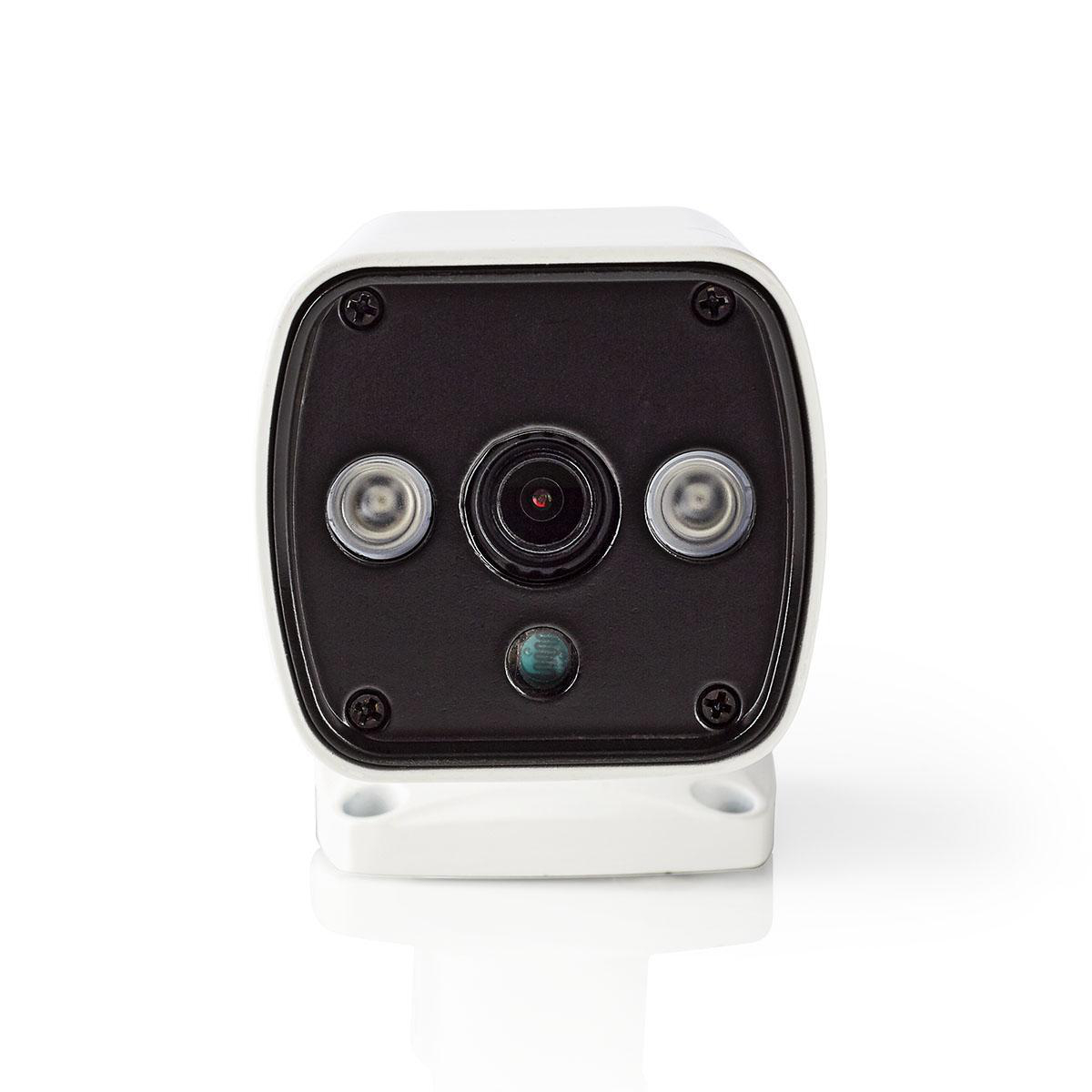 CCTV Security Camera | Bullet | HD | For use with analogue