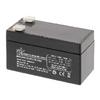 Zselés akkumulátor 12 V 1300 mAh 97 mm x 43 mm x 52 mm