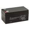 Zselés akkumulátor 12 V 3200 mAh 134 mm x 67 mm x 61 mm