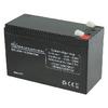 Zselés akkumulátor 12 V 9000 mAh 150 mm x 65 mm x 95 mm