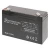 Zselés akkumulátor 6 V 10000 mAh 151 mm x 50 mm x 95 mm