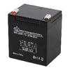 Zselés akkumulátor 12 V 5000 mAh 90 mm x 70 mm x 101 mm