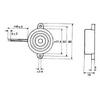 Hangjelző HPE350