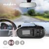 Car Audio FM Transmitter | Hattyúnyak | Kéz nélküli hívás | 0.4