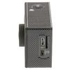 4K Ultra Hd Akció Kamera Wi-Fi Fekete