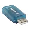 Hangkártya USB Stereo