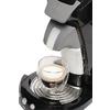 Kávétartó Senseo Kávégépekhez Bronz/Fekete