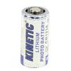 Lítium Elem CR123A 3 V 1-Bliszter