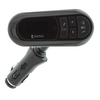 FM Hang Adó Bluetooth 3.5 mm Fekete
