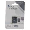 microSDHC Memóriakártya Class UHS-I 16 GB