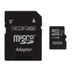 microSDHC Memóriakártya Class UHS-I 32 GB