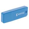PenDrive USB 2.0 32 GB Kék
