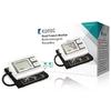 Felkar Vérnyomásmérő Fehér/Fekete