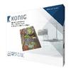 Konyhai Mérleg Multi/Több LCD