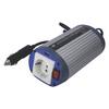 Inverter módosított szinusz 12 VDC - AC 230 V 150 W F (CEE 7/3) / USB