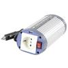 Inverter módosított szinusz 24 VDC - AC 230 V 150 W F (CEE 7/3) / USB