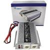 Inverter módosított szinusz 12 VDC - AC 230 V 1000 W F (CEE 7/3)
