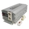 Inverter módosított szinusz 12 VDC - AC 230 V 2500 W F (CEE 7/3)