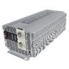 Inverter módosított szinusz 24 VDC - AC 230 V 2500 W F (CEE 7/3)