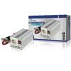 Inverter módosított szinusz 24 VDC - AC 230 V 300 W F (CEE 7/3) / USB