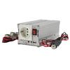 Inverter módosított szinusz 12 VDC - AC 230 V 300 W F (CEE 7/3) / USB