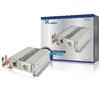 Inverter módosított szinusz 12 VDC - AC 230 V 600 W F (CEE 7/3)