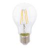 LED Vintage izzó A60 7 W 806 lm 2700 K