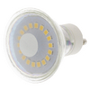 LED Lámpa GU10 MR16 4.5 W 345 lm 3000 K