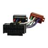ISO Adapter Kábel JVC 0.15 m