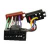 ISO Adapter Kábel Kenwood 0.15 m