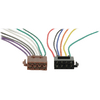 ISO Adapter Kábel Standard 0.15 m