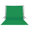Stúdió Háttér 295 x 295 cm Zöld