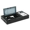 Konverter VHS-C - VHS Fekete