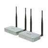 5 GHz Vezeték Nélküli HDMI Jeltovábbító 1080p / 3D - Tartomány 100 m