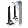 Beltéri DVB-T/T2 Antenna 15 dB VHF / UHF