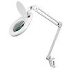Nagyítós Asztali Lámpa Nagyító Lámpa 22 W 6400 K Fehér