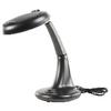 Nagyítós Asztali Lámpa Nagyító Lámpa 12 W 6400 K Fekete