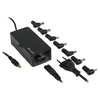 Nootebook-Adapter 15 / 16 / 19.5 VDC 90 W