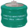 NiMH Akkumulátor 3.6 V 170 mAh 1-Pack