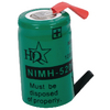 NiMH Akkumulátor 1.2 V 1000 mAh 1-Pack