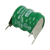 NiMH Akkumulátor 3.6 V 80 mAh 1-Pack