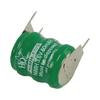 NiMH Akkumulátor 3.6 V 60 mAh 1-Pack
