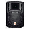 Active PA Speaker 600 W Black