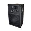Passzív Hangszóró 350 W Fekete