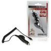 Autós Töltő 2.0 A Mini USB Fekete