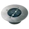 Solar Talaj Spot 2 LED Kerek