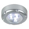 LED Kapcsolós Fény 3 Ezüst