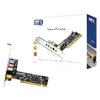 Hangkártya PCI 5.1