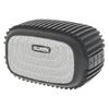 Bluetooth Hangszóró 4 W Beépített mikrofon Fekete/Ezüst
