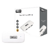 4-Port Hub USB 2.0 Powered Black